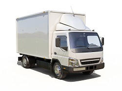 Hire a Moving Van in Kingston, KT1