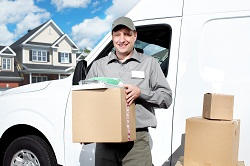 Reliable Man and Van for Hire in Kingston