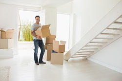 Moving Van Companies in Kingston, KT1